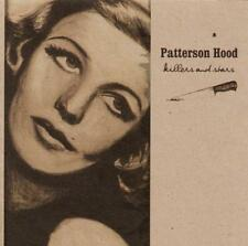 Patterson Hood - Killers And Stars (NEW CD)