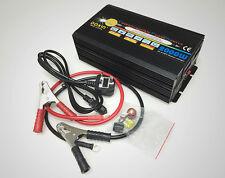 2000W peak 4000W Modified sine wave power inverter 24V battery to 240V UPS watt