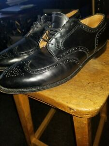 Alden Wingtip Dress Shoes, Sz.13 B/D