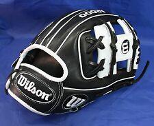 """Wilson A20RB17 1788(11.25"""") Infield Baseball Glove"""