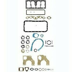 FS7285B Felpro Full Gasket Sets Set New for Jeep Willys Allstate A-230 DJ3 FC150