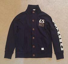 G-Star Raw- Navy Jacket- Size XXL (fits like XL)- NWT!!!