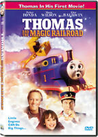 Thomas and the Magic Railroad [New DVD]