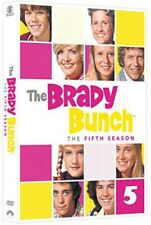 The Brady Bunch: The Fifth Season [New DVD] Boxed Set, Full Frame, Mono Sound,