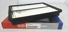 2013-2015 Kia Sorento 2.4L 3.3L Engine Air Filter 28113-2W100 OEM
