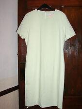 Polyester Checked NEXT Short Sleeve Dresses for Women