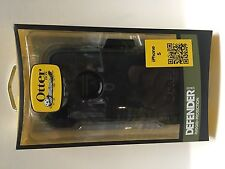 OTTERBOX DEFENDER CASE FOR IPHONE 5 BLACK 77-21908P1
