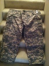 Camouflage Barrier Wear Rain Pants Cold Weather Gen ll 3XL XXX Regular