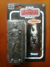 Han Solo (Carbonite) Star Wars Kenner