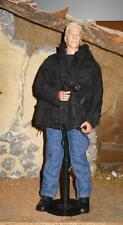 1/6 Kitbashed Custom Bauer in Street Clothes loose