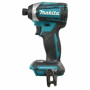 Makita DTD154Z 18v LXT Lithium Ion Brushless Cordless 3 Stage Impact Driver body