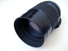 NIKON Reflex-NIKKOR C 1:8 f=500mm / 500mm F8 telephoto lens