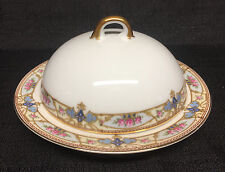 Altwasser/Silesia C.T. 2261 Covered Butter Dish