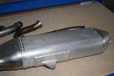 Honda CRF 250R 11-13 Standard Slipon Exhaust Muffler With Free Shipping