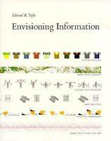 Envisioning Information Hardcover Edward R. Tufte