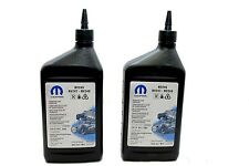 MOPAR JEEP CHRYSLER Verteilergetriebeöl 0,946 Liter NV245 NV247 NV249 05016796GC