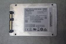 """Intel Pro 2500 Series 2.5"""" SATA 6Gb/s 180GB Solid State Drive SSDSC2BF180A5H"""