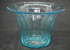 Lovely Blue Vase Whitefriars ?
