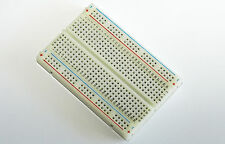 Solderless Breadboard -  Modular and ideal for Arduino RaspPi PIC Electronics