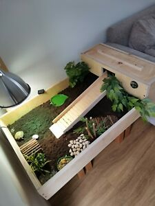 Tortoise Table With Or Without Legs