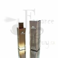 Lacoste Femme Intense EDP W 90ml Boxed