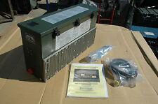 Bren-Tronics vehicle mtd., battery charger, BTC-70836