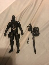 G.I. Joe Classified SNAKE EYES, Retail VER.