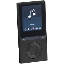 MP4 Player: MP3-Player V3 mit UKW-Radio & E-Book-Reader, microSD