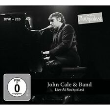 John Cale - Live At Rockpalast [CD]