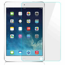 "9.7""Genuine Full Cover Tempered Glass Film Screen Protector For Apple iPad 5 & 6"