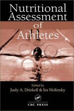 Nutritional Assessment of Athletes (Nutrition in Exercise and Sport)-ExLibrary