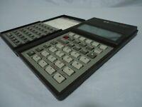 Hewlett Packard HP-28C Calculator
