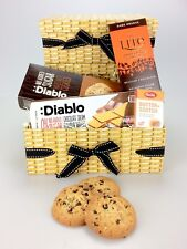 No Added Sugar Hamper Sweets Chocolate Diabetic Sugar Free Birthday Mothers Day