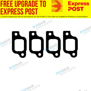 1981-1984 For Ford Courier S2 Mazda Engine Exhaust Manifold Gasket J