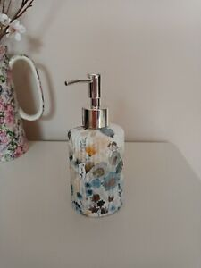 Hand Crafted beautiful Soap Dispenser