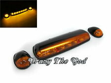 Silverado 02-06 Pickup LED Cab Roof Marker Light Lamp Yellow for CHEVROLET CHEVY