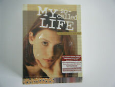 My So-Called Life: The Complete Series [6-Dvd Set +Bonus Disc+ 40 pg. Book] New