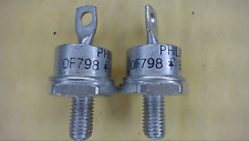 PHILIPS OF798 Stud Diode Transistor New Quantity-1