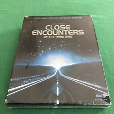 Close Encounters of the Third Kind (Blu-ray) 30th Anniversary Ultimate Edition