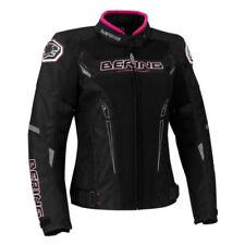 Blousons noir Bering pour motocyclette femme