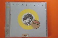BAGLIONI CLAUDIO SERIE I MITI DELLA MUSICA CD Sealed