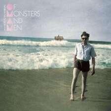 CD*OF MONSTERS AND MEN**MY HEAD IS AN ANIMAL***NEUWERTIG!!!