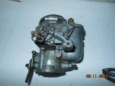 Carburatore solex 40 ICB