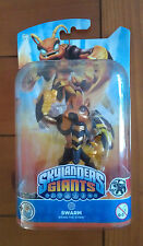 Skylanders Giants Swarm figurine avec Trading Card New & Sealed