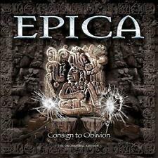 Epica - Consign To Oblivion – The Orchestral Edition (NEW 2 VINYL LP)