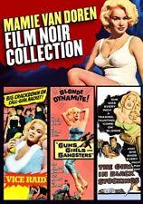 Mamie Van Doren: Film Noir Collection (DVD,1960)