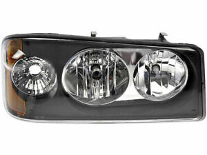 For 2012-2018 Mack GU4 Headlight Assembly Left Dorman 28328JG 2013 2014 2015