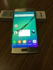 Samsung  Galaxy S6 edge SM-G925I - 32GB - Gold Platinum Smartphone