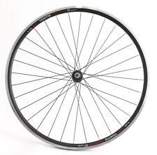 Vedette 700c Front Road / Hybrid Bike Wheel Double Walled Alloy Rim QR NEW