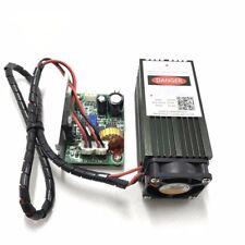5500mW Focusing Adjustable Laser Wood Cutting Engraver Marking Head TTL Module